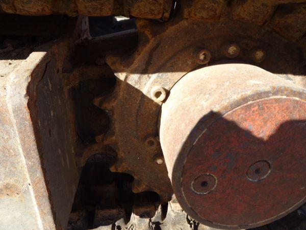 CASE CX22B MINI DIGGER - Picture 4
