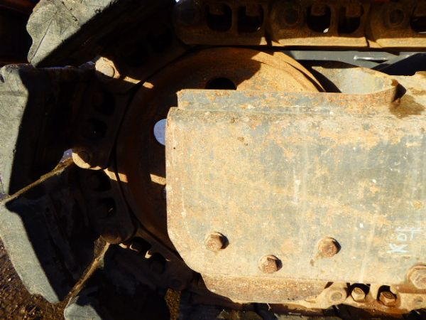 CASE CX80C EXCAVATOR - Picture 5