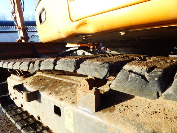 CASE CX80C EXCAVATOR - Picture 6