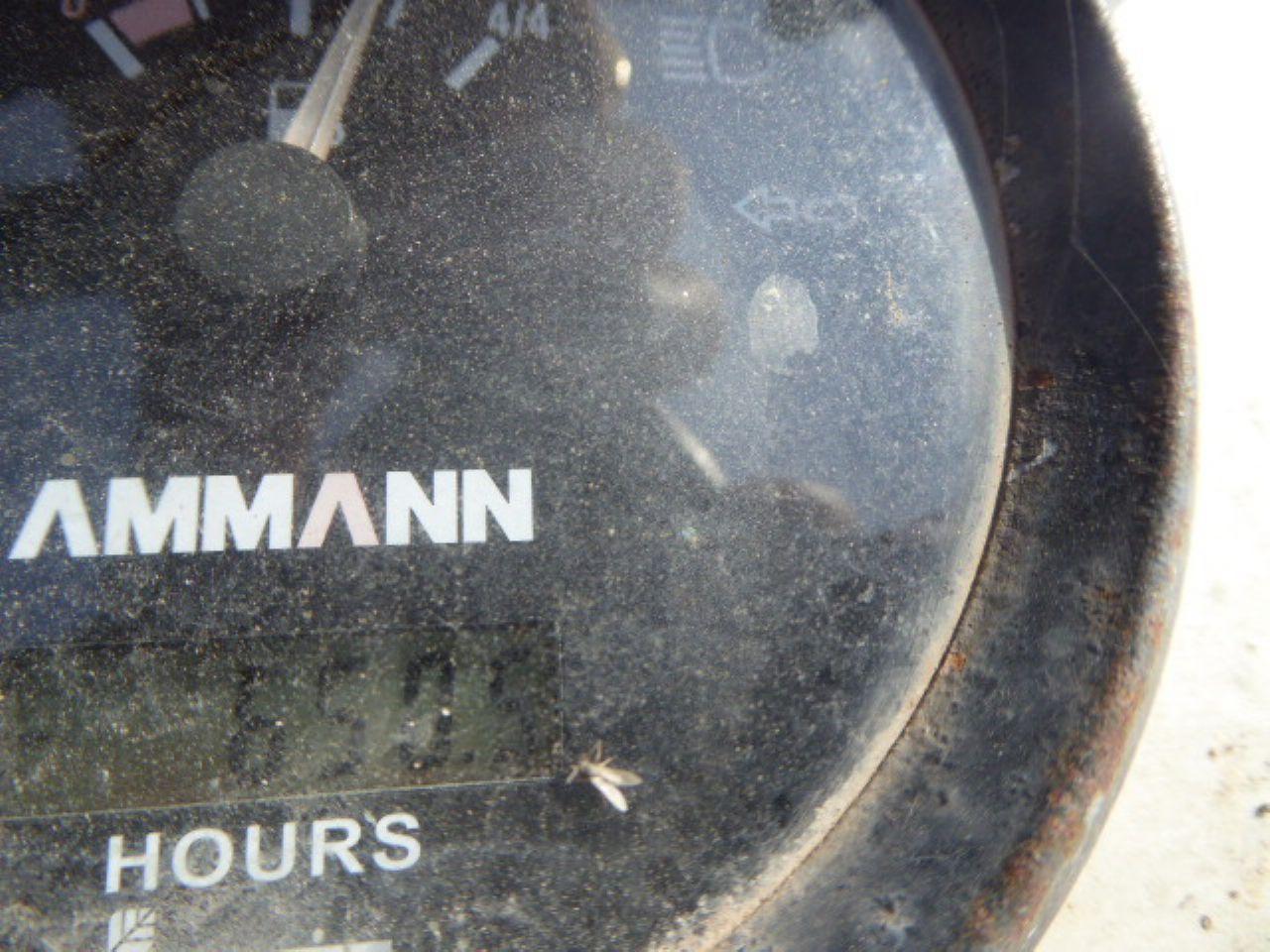 AMMANN AV12-2 ROLLER - Picture 5