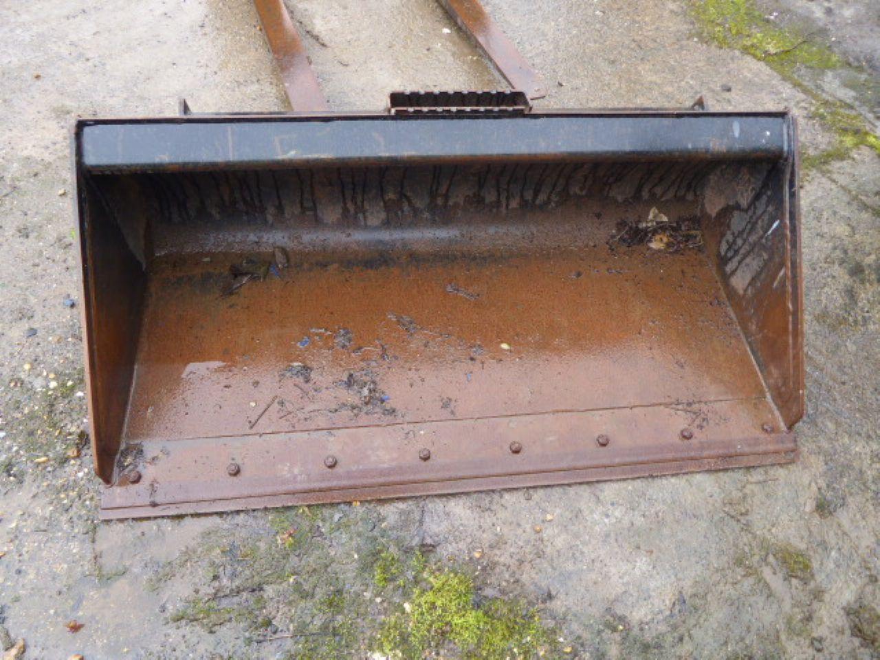CASE TR320 TRACKED SKIDSTEER LOADER - Picture 15