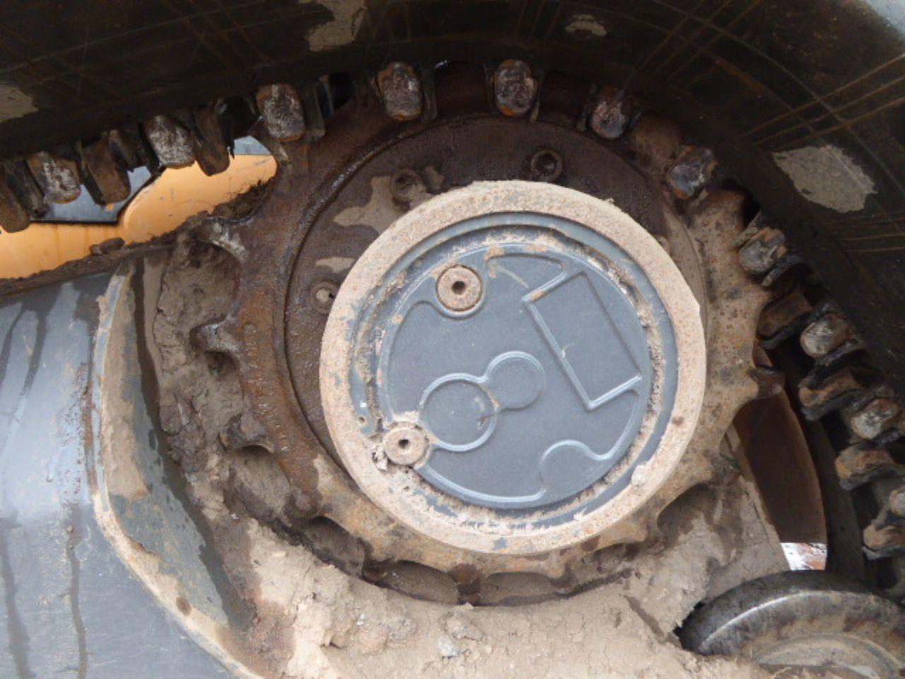 CASE TR320 TRACKED SKIDSTEER LOADER - Picture 6