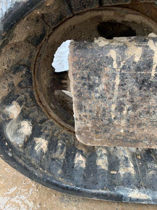 HYUNDAI R27Z-9 MINI DIGGER - Picture 7