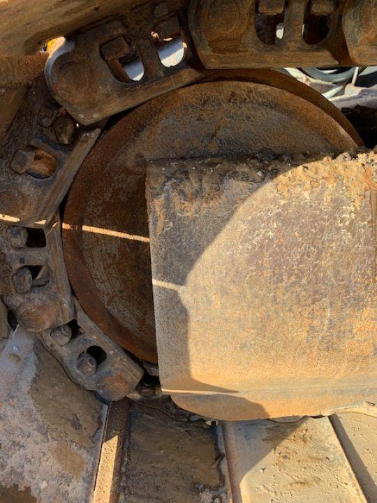 CASE CX235C SR EXCAVATOR - Picture 6