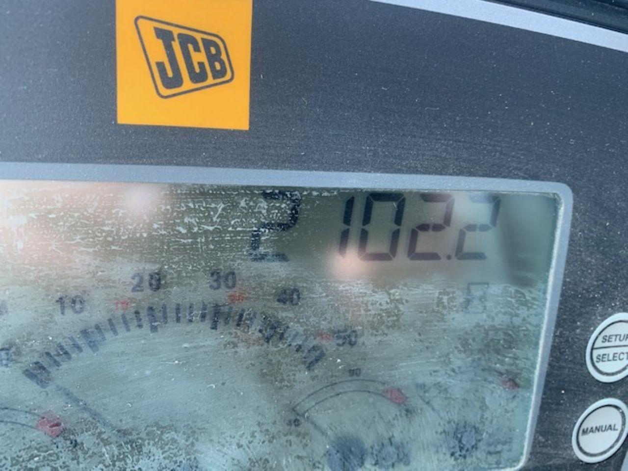 JCB 416 HT WHEEL LOADER - Picture 13