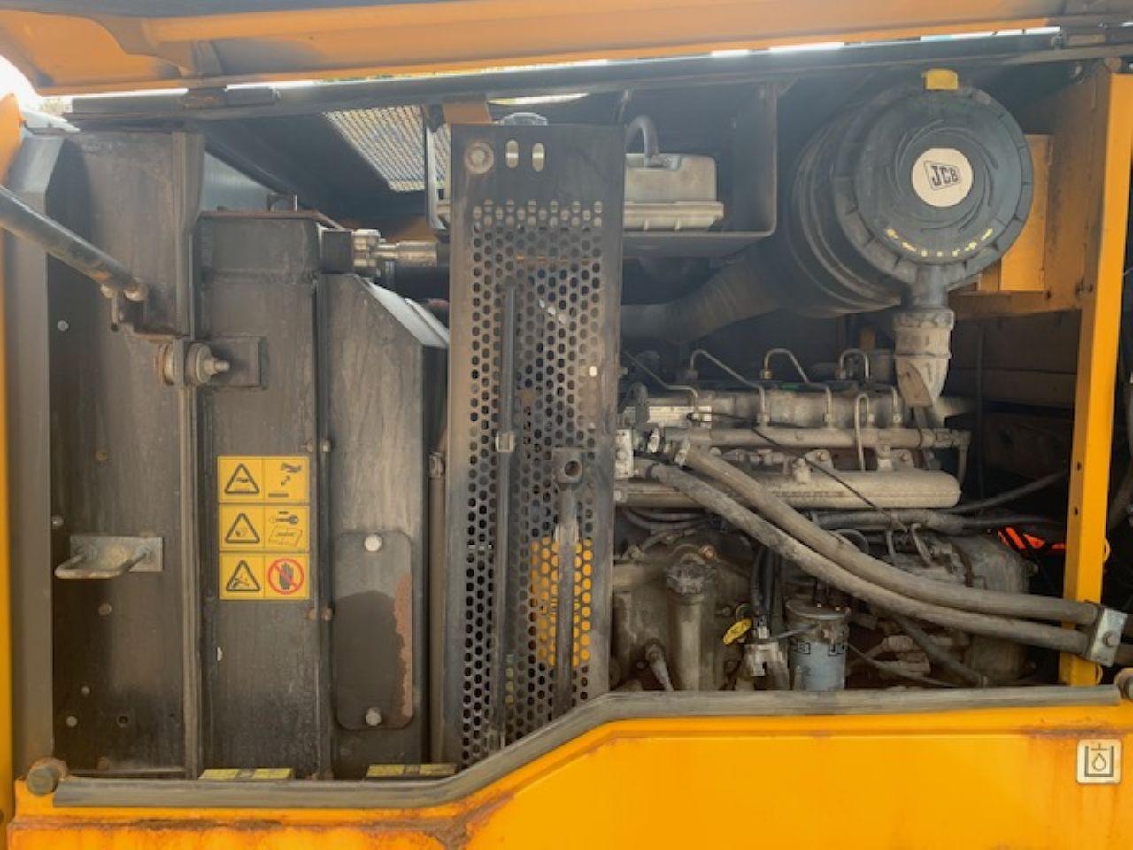 JCB 416 HT WHEEL LOADER - Picture 5
