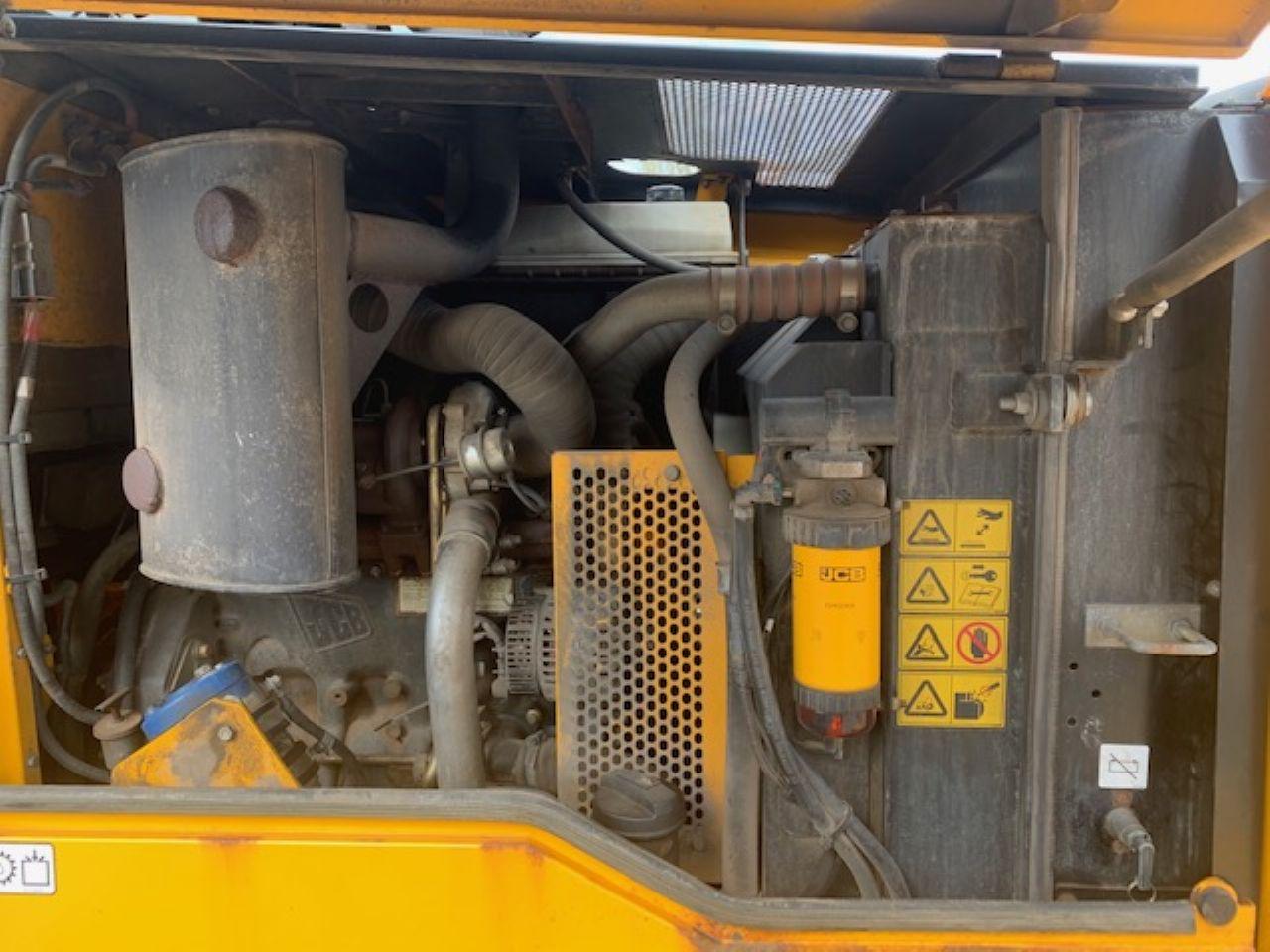 JCB 416 HT WHEEL LOADER - Picture 6