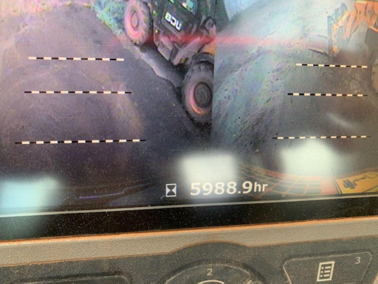CASE CX130D EXCAVATOR - Picture 9