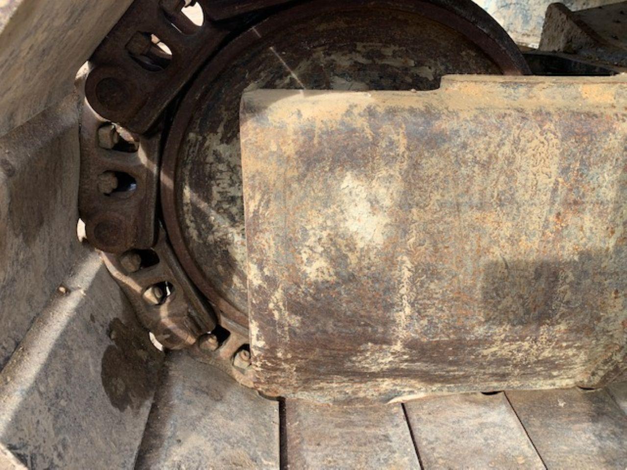 HYUNDAI ROBEX140-9A EXCAVATOR - Picture 6