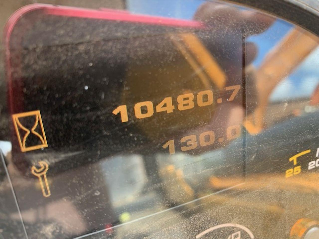 JCB 535-125 TELEHANDLER - Picture 6
